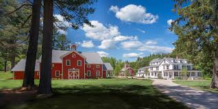 vermont new inns and resorts