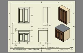 Average Depth Of Kitchen Cabinets Cabinet Measurements Standard Scifihits Com