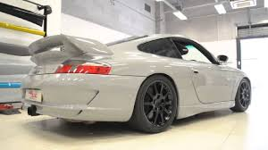 porsche nardo grey gloss tele gray porsche 996 gt3 by wrap workz hong kong loud