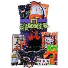 amazon com sparkly u0026 spooky fun halloween gift basket tween