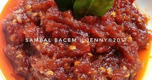 baceman cabe rawit 118 resep baceman cabe enak dan sederhana cookpad