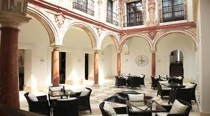 reserve hotel eurostars patios de córdoba in córdoba