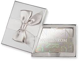 wedding gift nordstrom nordstrom 200 gift card in a gift box gift cards