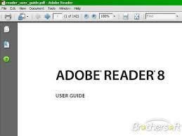 adobe acrobat software free download full version download free adobe reader adobe reader 8 1 1 download