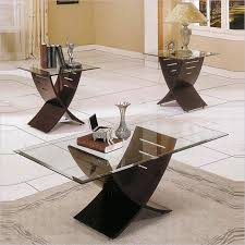 3 piece living room table sets living room