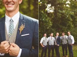 groomsmen boutonnieres carolina wedding sourced from antique shops groomsmen