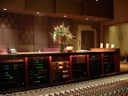 silent sound studios russ berger design group
