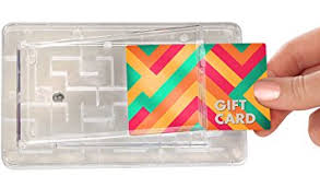 gift card puzzle money puzzle gift card maze by techtools brain