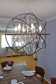 orbit 9 light pendant single pendant maxim lighting