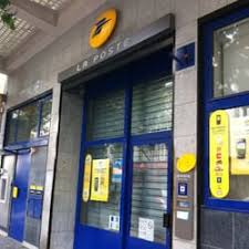 bureau de poste gare de l est la poste bureau de poste 158 rue du faubourg martin 10ème