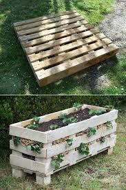 Diy Strawberry Planter by Pallet Into A Vertical Strawberry Planter Diy Cozy Home