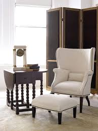 Winged Chairs For Sale Design Ideas Darryl Carter Collection For Thomasville Wessex Wing Chair