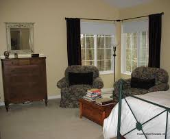 blinds are suitable for corner windows window treatments ideas
