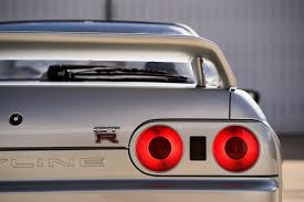 nissan skyline gt r s in the usa blog the brake lights on my