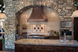 how to choose a copper range hood u2014 the homy design