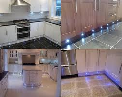 Kitchen Kickboard Lights Paragon Property Care Ltd 100 Feedback Kitchen Fitter Gallery