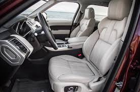 land rover freelander 2016 interior 2016 land rover range rover sport td6 review long term verdict