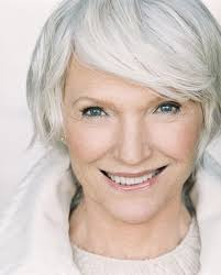 gray hair styles for 50 plus 28 best gray hair images on pinterest grey hair white hair and