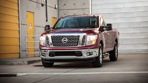 nissan truck titan big truck big warranty nissan offers 5 year 100k mile titan