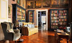 home library design uk opening a new chapter libraries provide an elegant home for your