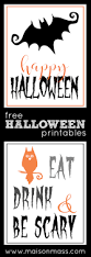 free resources halloween prints free halloween printables and