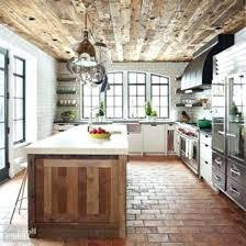 kitchen floor ideas brick kitchen floor modern kitchens brick inspiration 5 kitchen