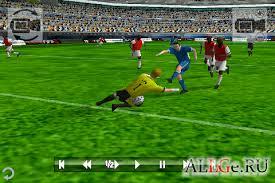 fifa 2010 apk скачать fifa 10 apk игры для android всё для сенсорных