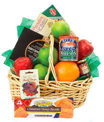 gourmet basket gourmet basket at from you flowers