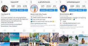 biography for instagram profile 21 accounts that nailed their instagram bio fashion artista