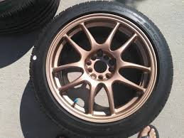 subaru gold rose gold pic of the whole car coming soon subaru wrx sti