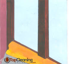 how to clean glass and mirrors top cleaning secrets