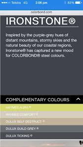 12 best ironstone colour theme images on pinterest colour