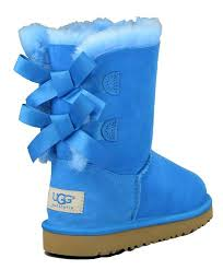 ugg boots sale with bow uggs with bows ugg ugg boots bailey bow blue sky 36233