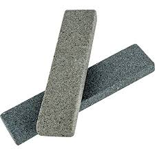 best sharpening stones for kitchen knives 2 x knife sharpening stone steel blades sharpener amazon co uk