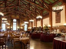 Ahwahnee Hotel Dining Room The Majestic Yosemite Hotel Pictures U S News