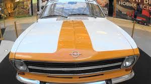 opel kadett 1972 1972 opel kadett b 2 door limousine youtube