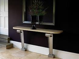 brushed stainless steel console table 51 best in situ images on pinterest brass brother and console tables