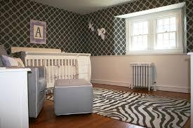 Nursery Room Rugs Modern Eclectic Nursery Design Ideas Modern Nursery Decor
