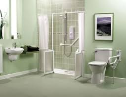 Handicapped Bathroom Showers Walk In Showers For Seniors Walk In Showers For Elderly Wirral