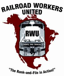 railroaders killed on the job u2014 railroad workers united