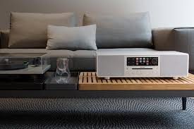 designer musikanlagen sonoro audio systems and designradios by german designers