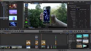 final cut pro text effects motion tracking in final cut pro