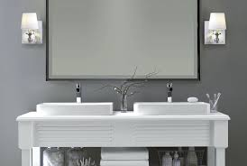 Bathroom Vanity Sconces Sconce Double Sconce Bathroom Lighting Wall Lights Exciting