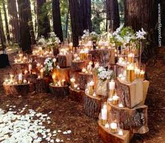 36 budget friendly outdoor wedding ideas for fall vis wed