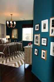 Colorful Bedroom Wall Designs Fabulous Teal Colored Bedroom Walls Colors For Bedroom Teal
