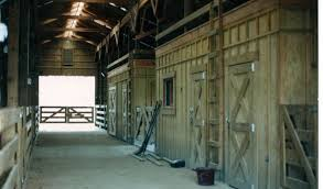 Cattle Barns Designs Vaframe