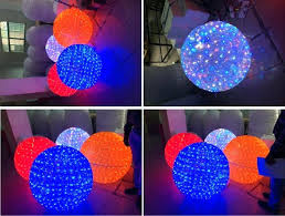 large outdoor christmas lights how to make large outdoor christmas light balls best decorations for
