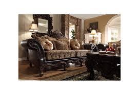 Upholstered Living Room Chairs Homey Design Upholstery Living Room Set Victorian European
