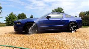 2013 mustang wheels and tires meguiars rims all wheel tire cleaner test review on 2013