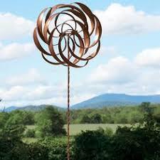Windart Wind Garden Art Gardening Ideas